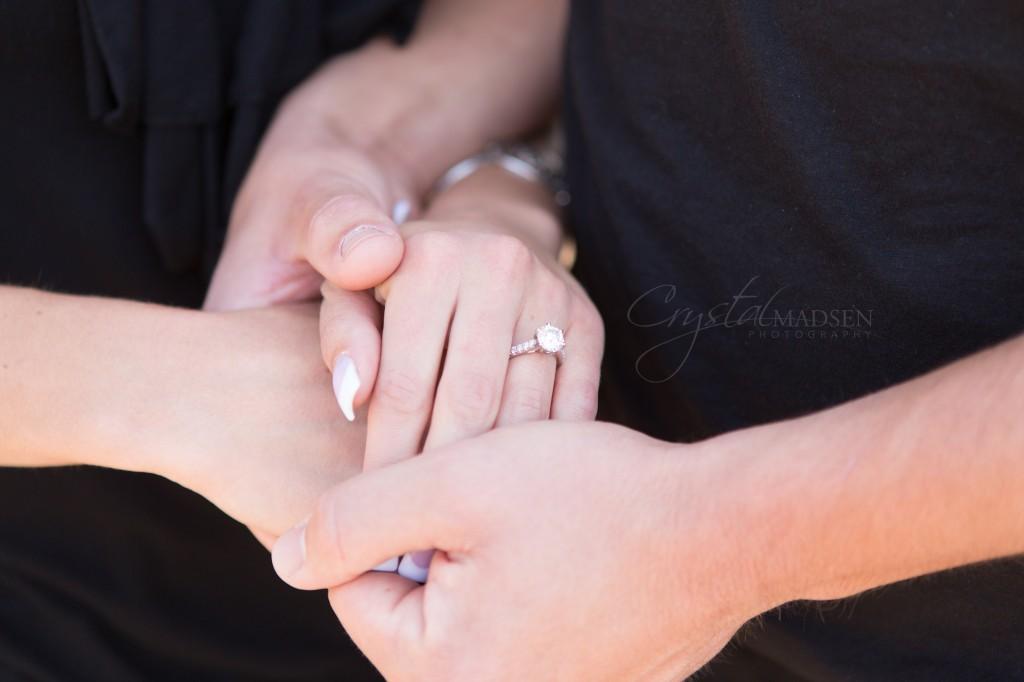 Engagement Ring Spokane
