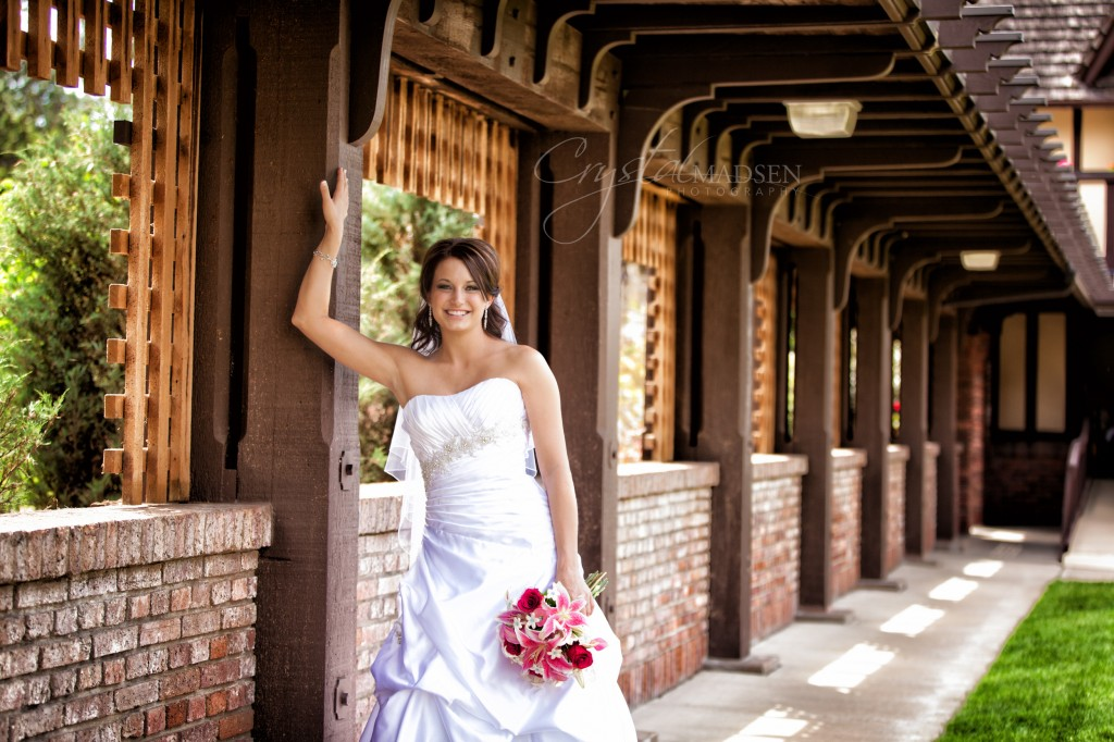 Breath - Taking Bride
