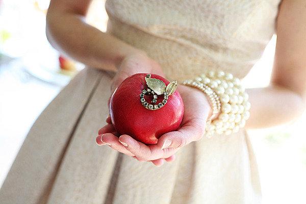 Apple Brides