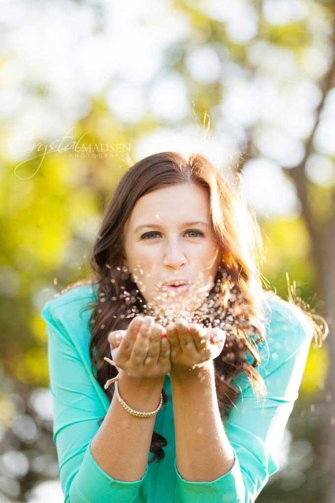Senior Picture Ideas F...
