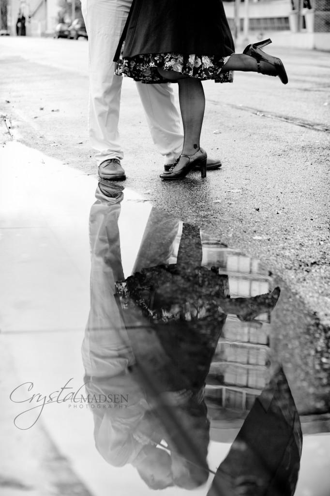 Awesome Reflection Photo