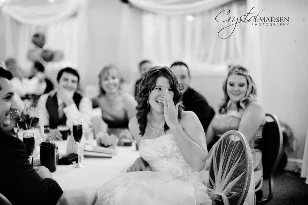 Best Wedding Candid Photos