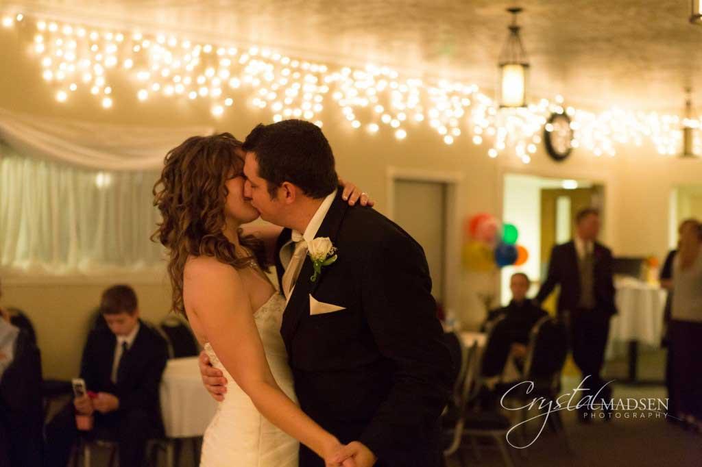 La Belle Vie Spokane Wedding