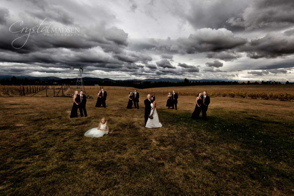 Trezzi Wedding