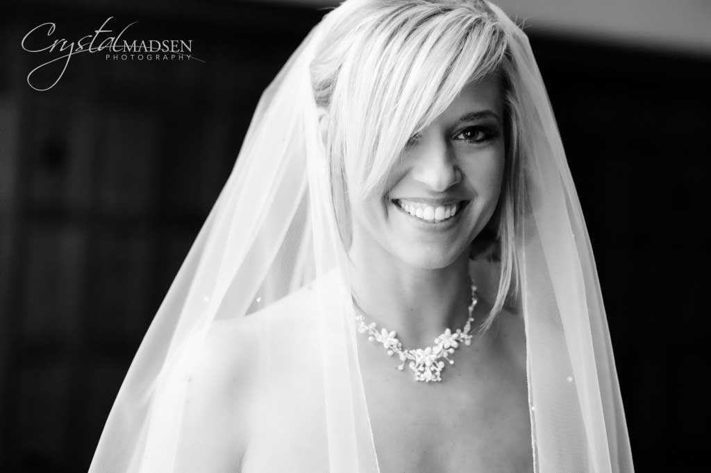 Spokane Wedding Photographers