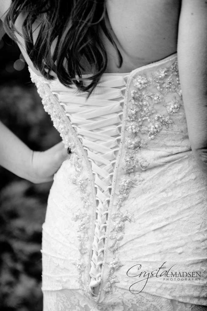 Winter Coeur d'Alene Weddings