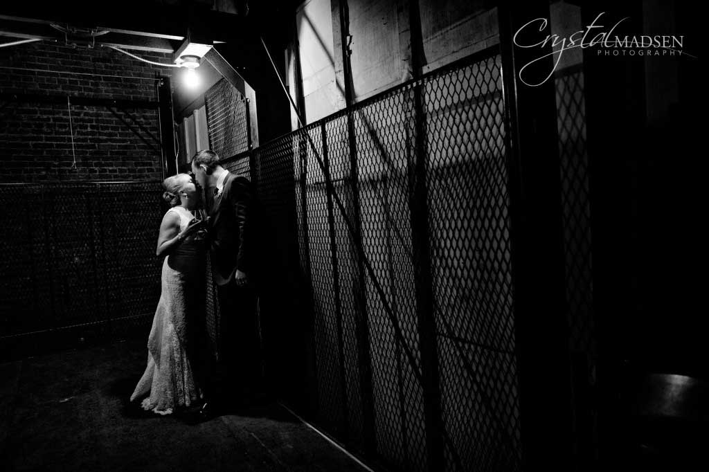 Barrister Winery Spokane Wedding
