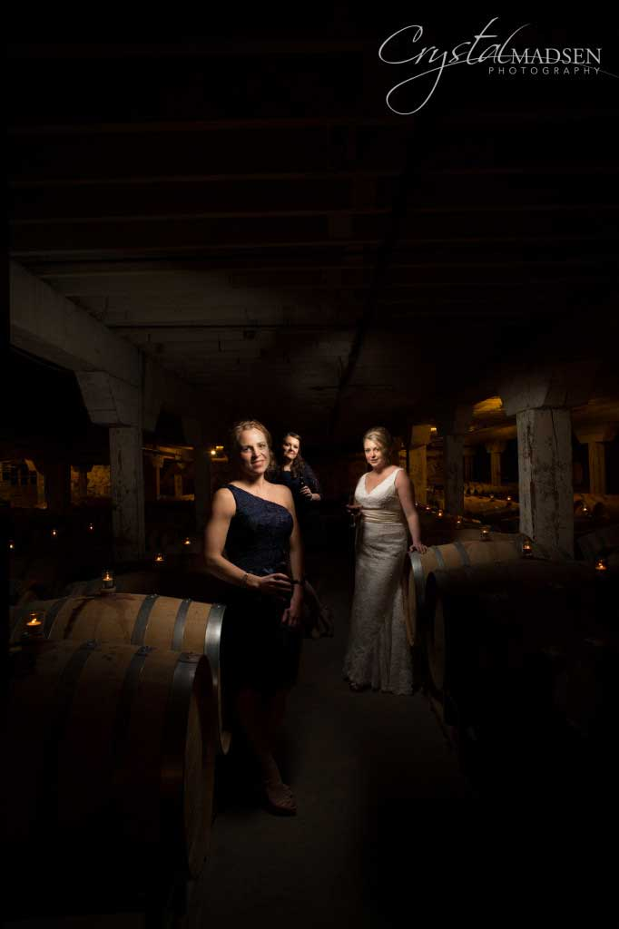 Barrister Winery Wedding Wedding Barrister Winery