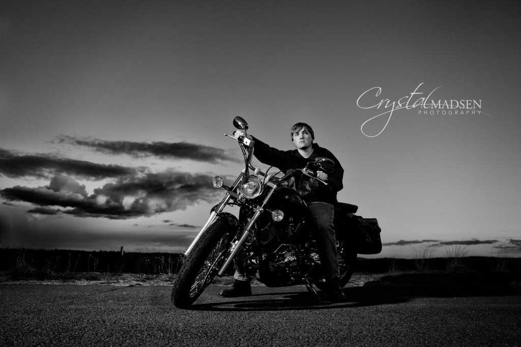 Spokane Senior Pics