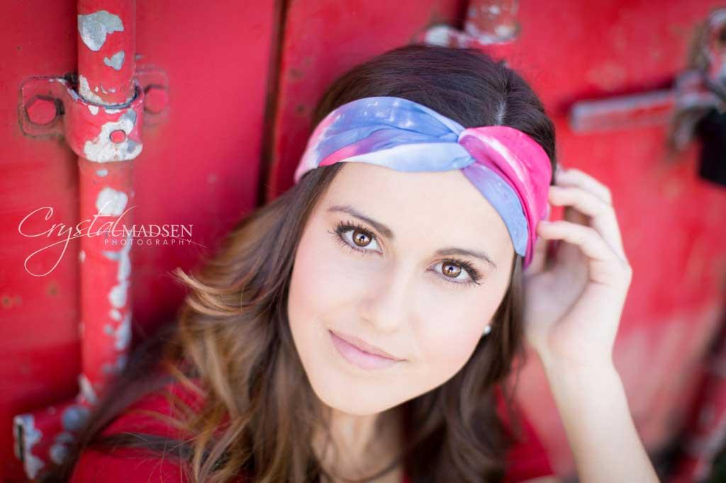 Beautiful Spokane Senior Photos9
