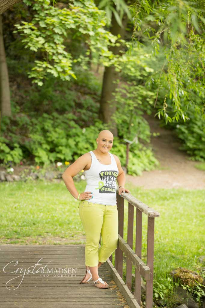 Gorgeously Fighting Cancer