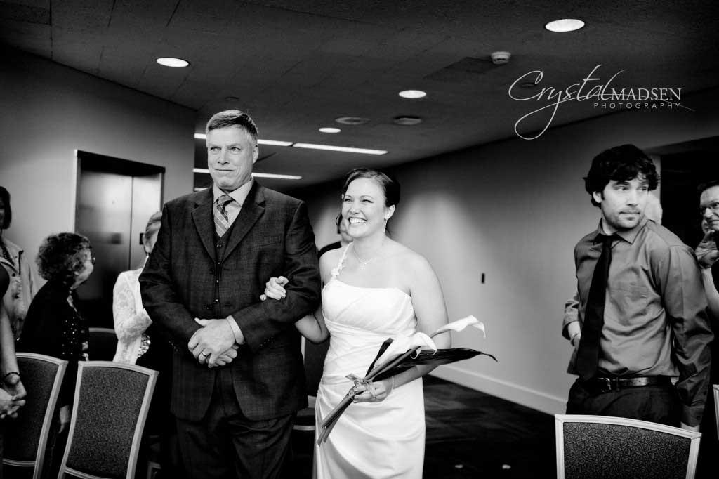 Convention Center Wedding_07