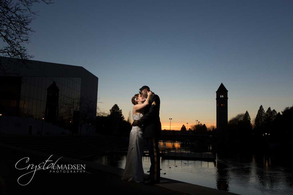 Convention Center Wedding_12