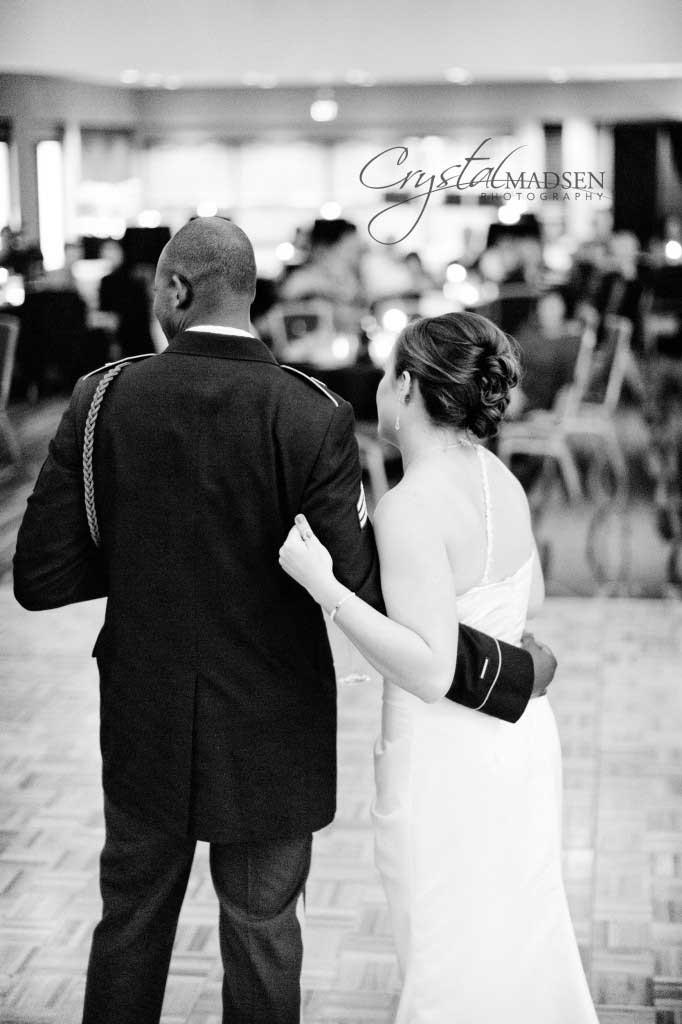 Convention Center Wedding_22