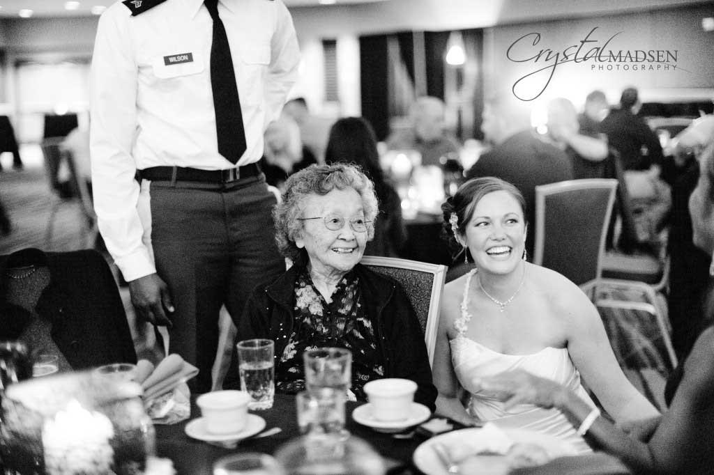 Convention Center Wedding_23