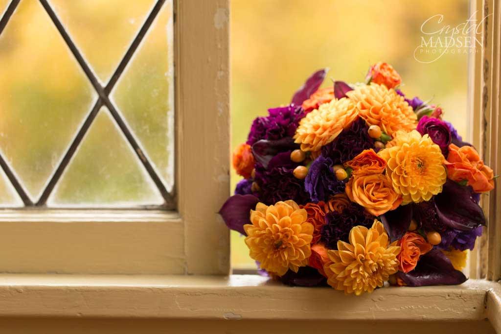 Fall - Spokane -Wedding - 006
