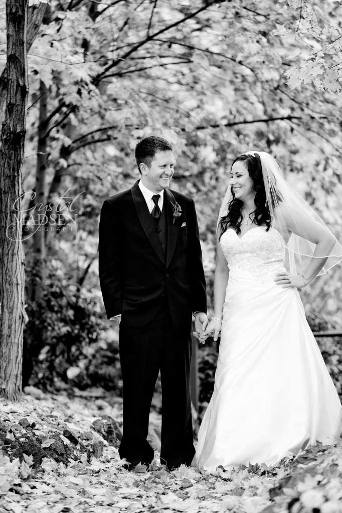 Fall - Spokane -Wedding - 019
