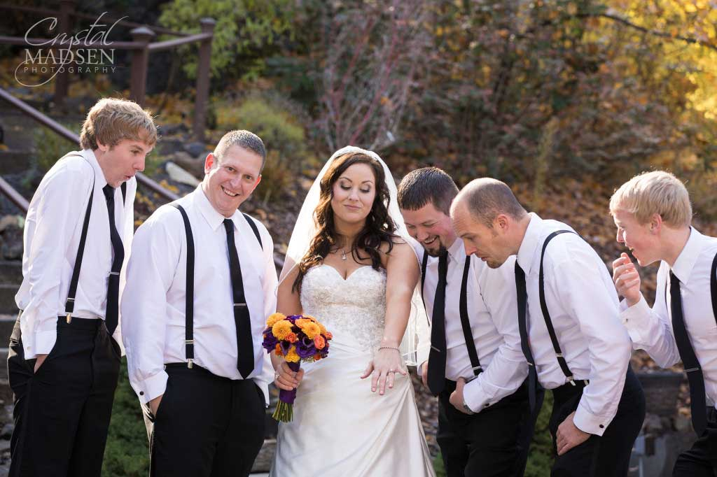 Fall - Spokane -Wedding - 026