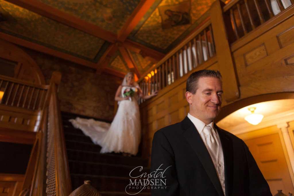 Glamorous - Spokane -Wedding - 007