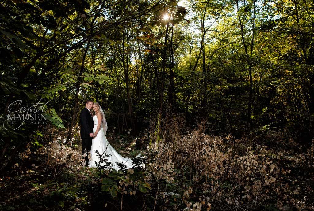 Glamorous - Spokane -Wedding - 009