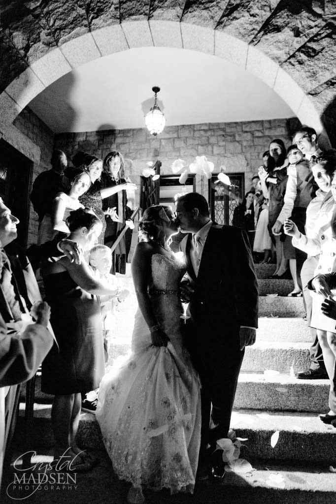 Spokane Weddings