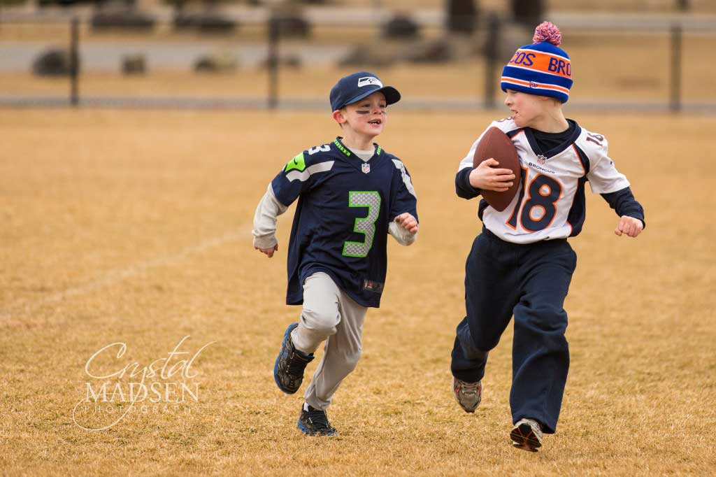 Seahawks vs Broncos