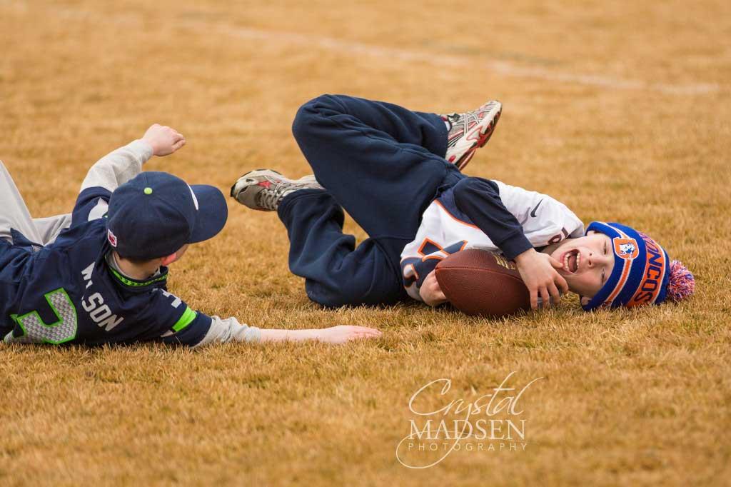 Manning vs Wilson