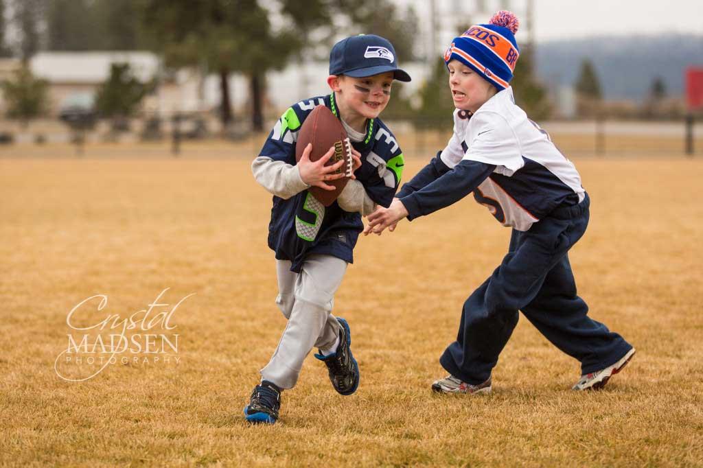 Seahawks vs Broncos