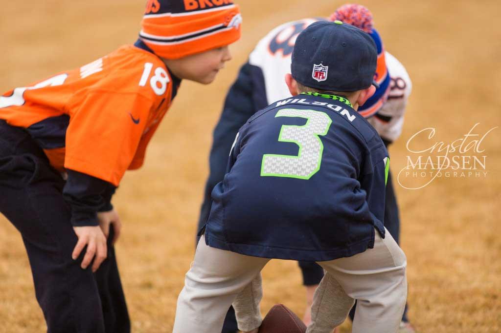 Wilson vs Mannings