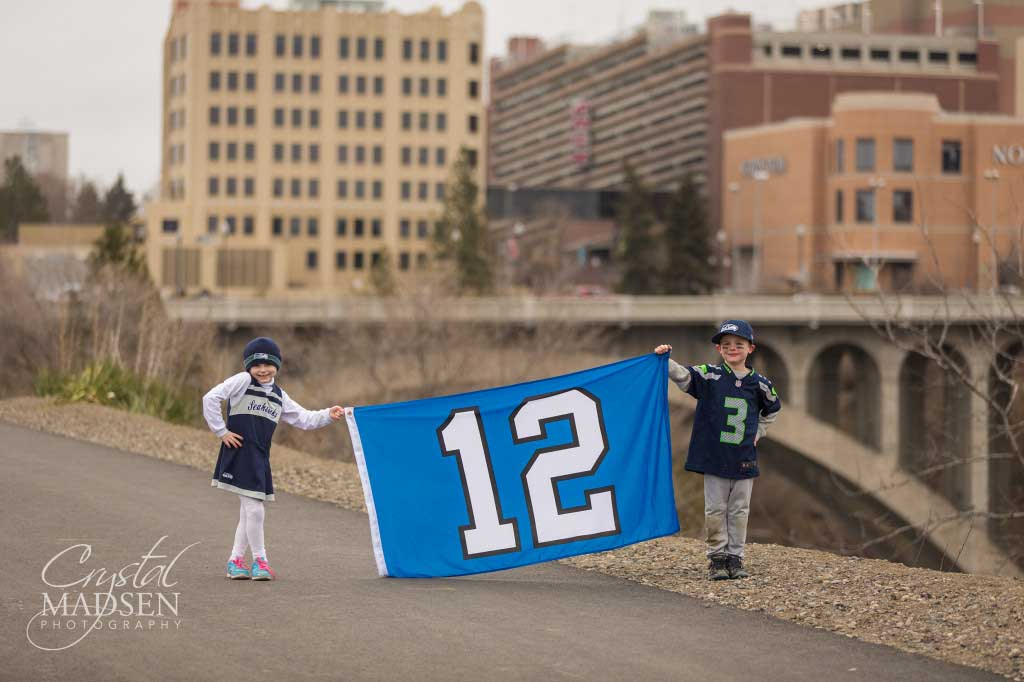 12th Man Spokane