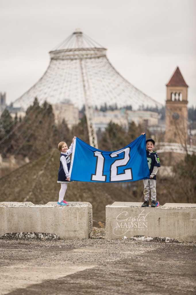 12th man in spokane