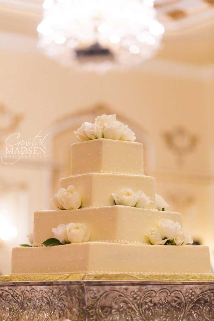 Romantic -Spokane - Weddings - 001