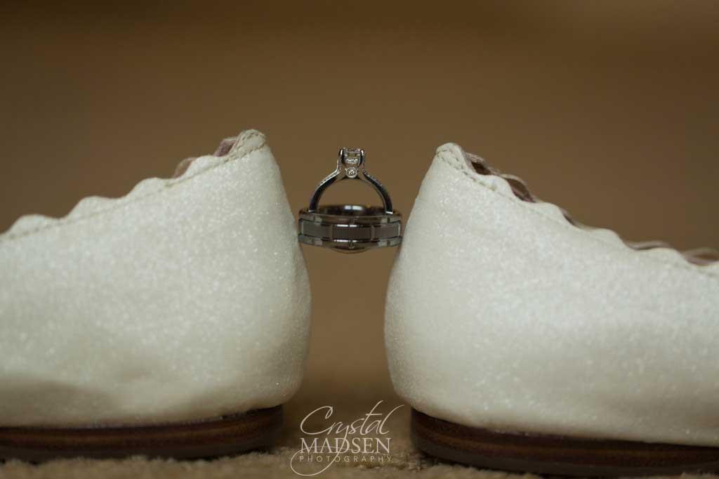 Romantic -Spokane - Weddings - 004
