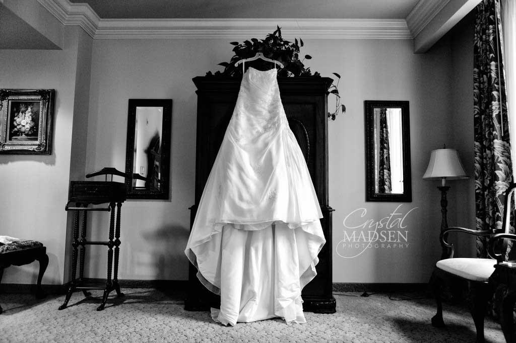 Romantic -Spokane - Weddings - 006