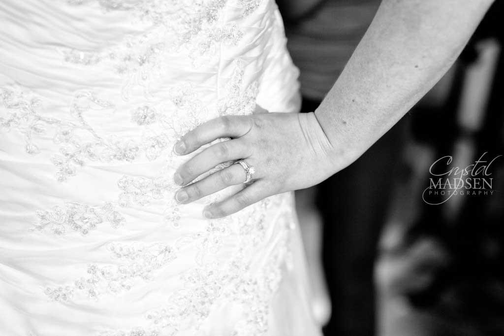 Romantic -Spokane - Weddings - 010