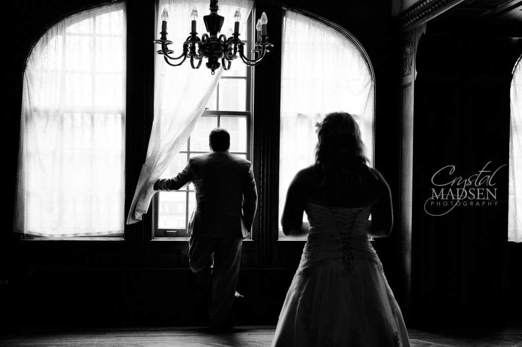 Romantic -Spokane - Weddings - 013