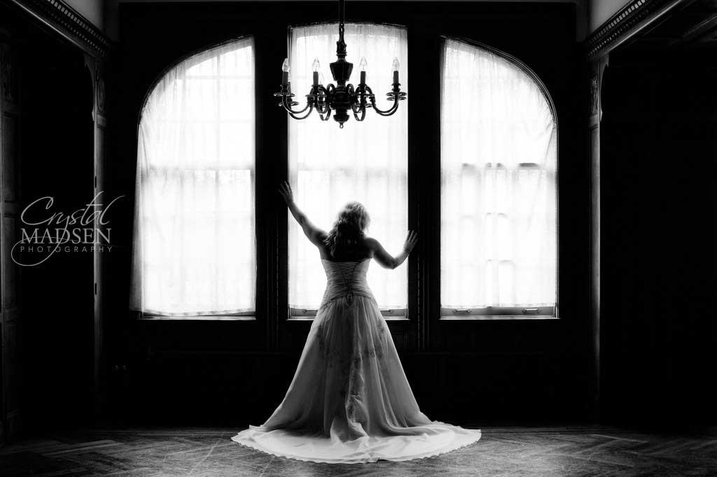 Romantic -Spokane - Weddings - 016