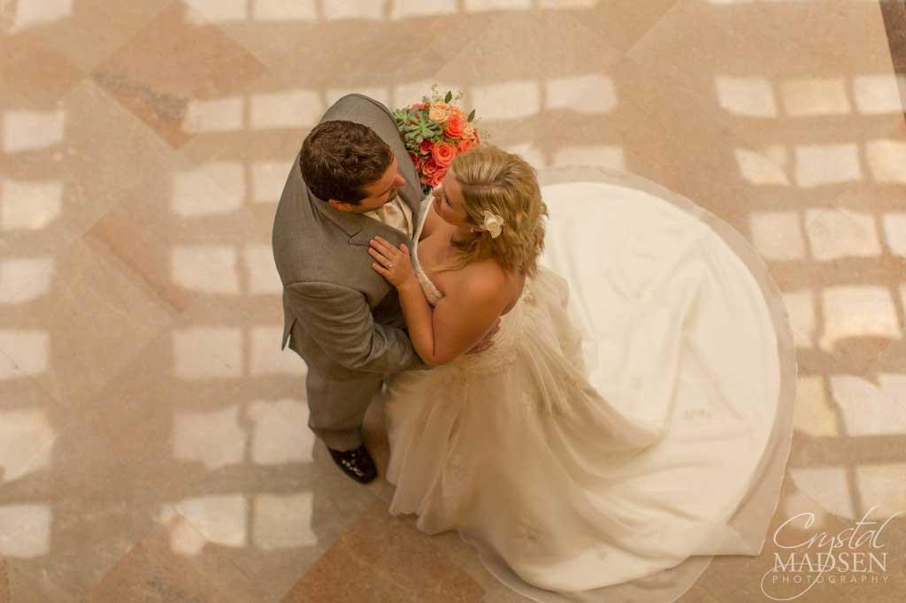 Romantic -Spokane - Weddings - 017