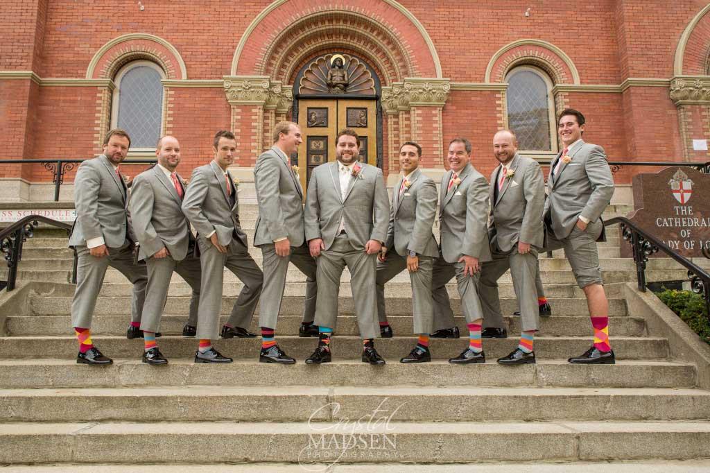 Romantic -Spokane - Weddings - 023