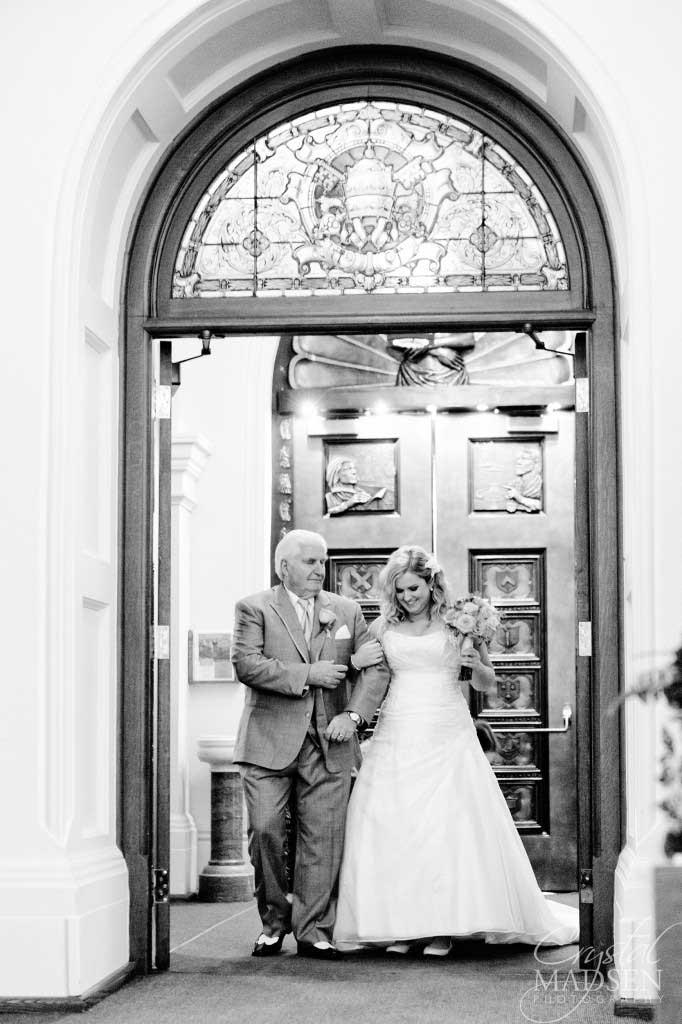 Romantic -Spokane - Weddings - 028