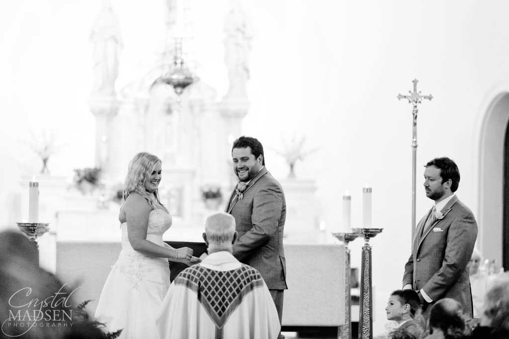 Romantic -Spokane - Weddings - 029