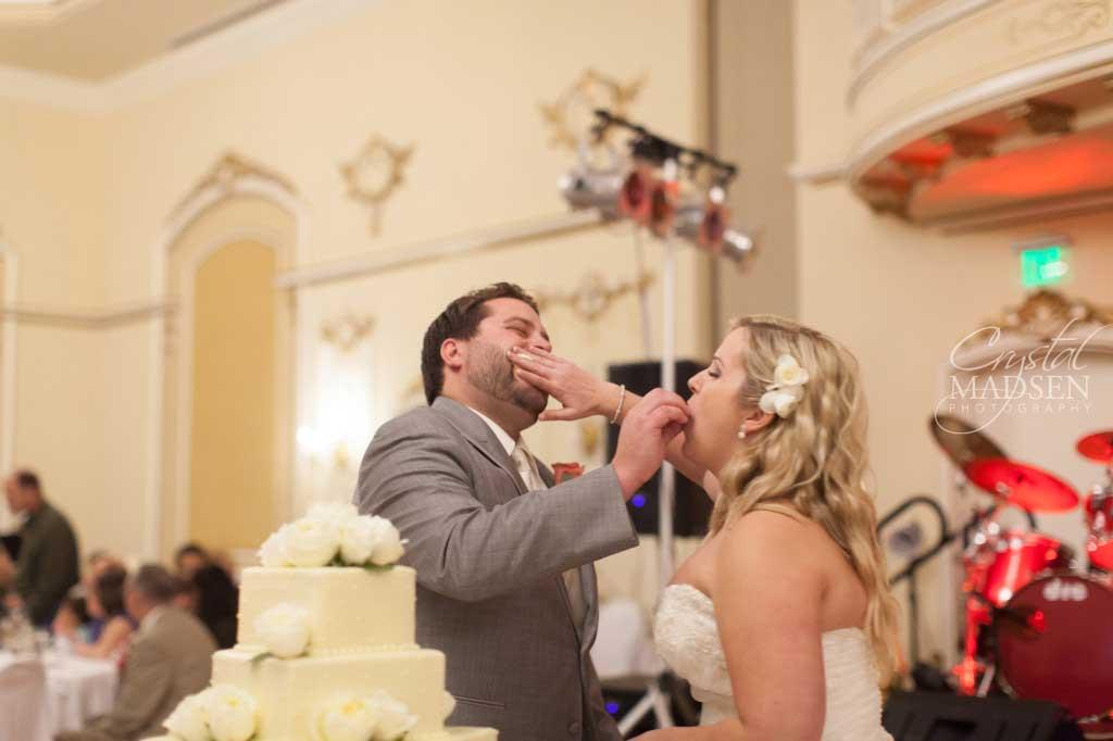 Romantic -Spokane - Weddings - 031