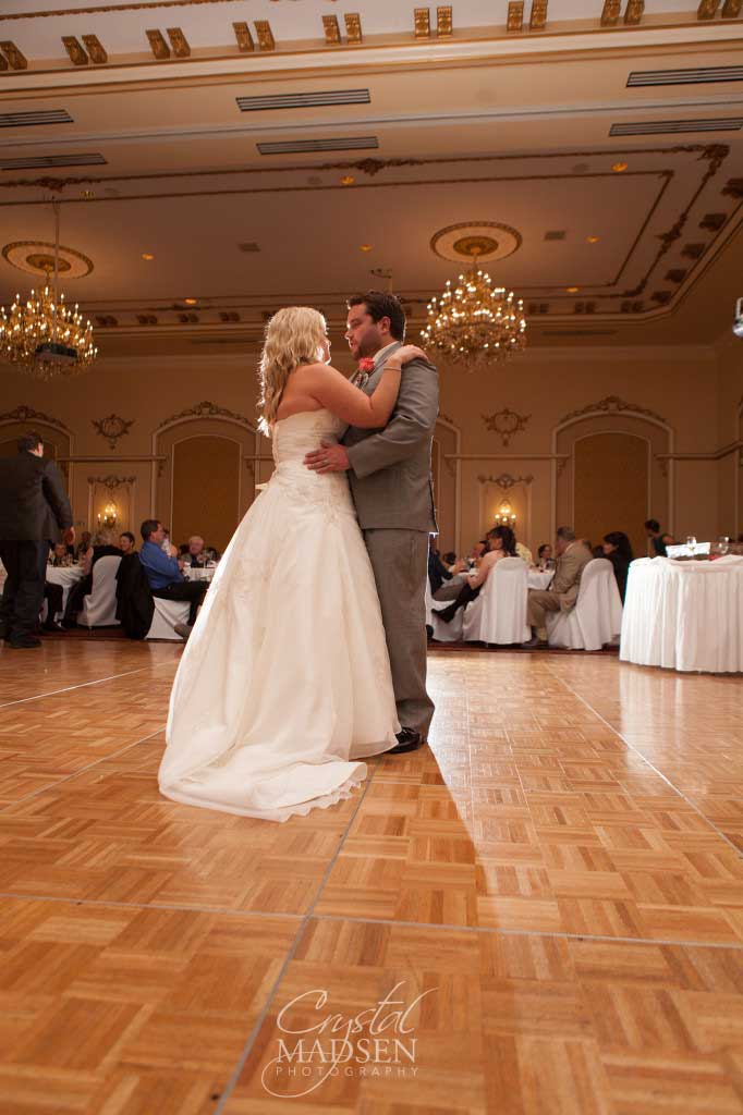 Romantic -Spokane - Weddings - 033