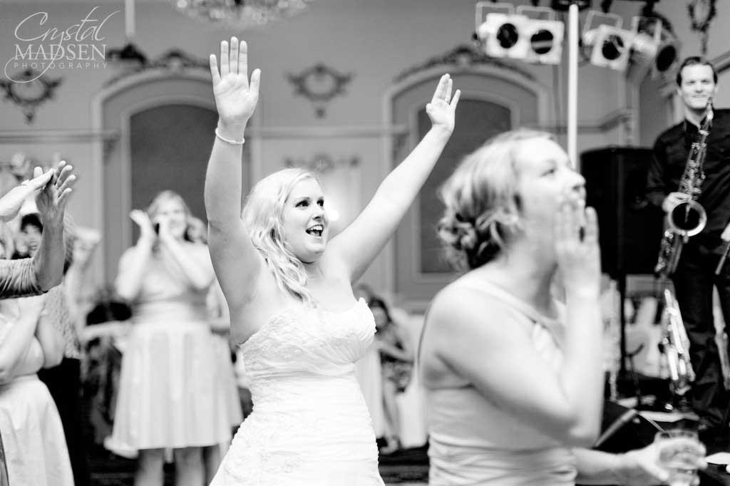 Romantic -Spokane - Weddings - 038