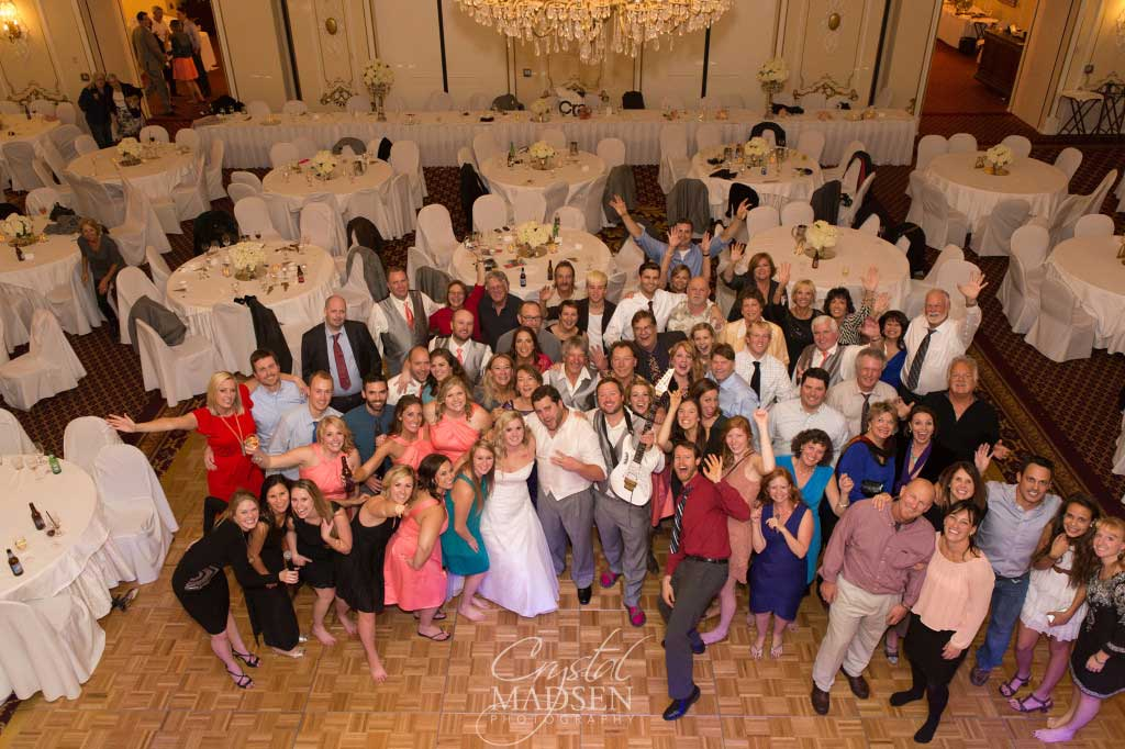 Romantic -Spokane - Weddings - 039