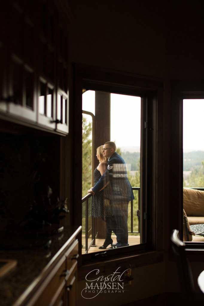 Romantic - Spokane - Winter - Engagement001