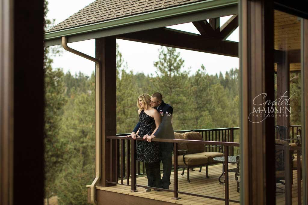 Romantic - Spokane - Winter - Engagement002