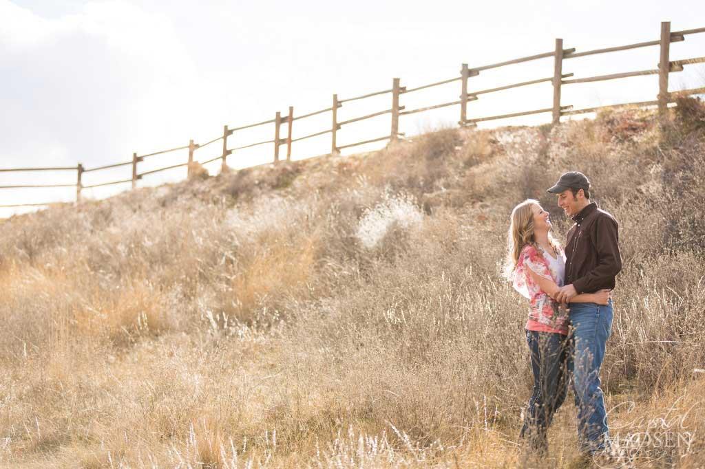 Spokane - Country - Engagement - 001