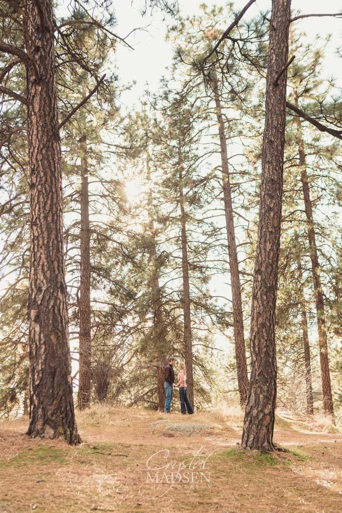 Spokane - Country - Engagement - 002