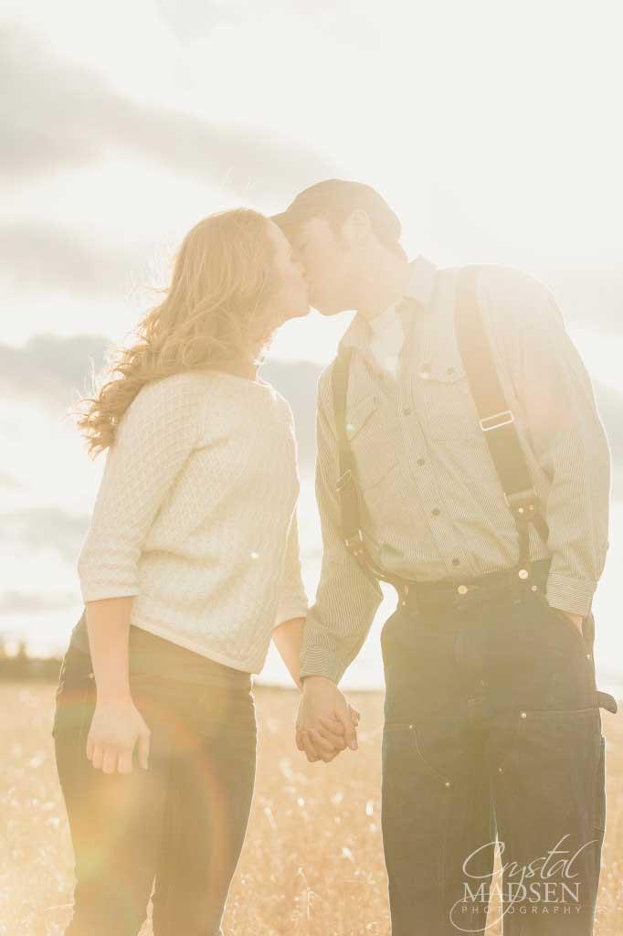 Spokane - Country - Engagement - 008